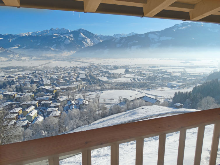 Unterkeilgut Apartment in Zell am See - Kaprun