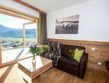 Zell am See - Apartment Unterkeilgut