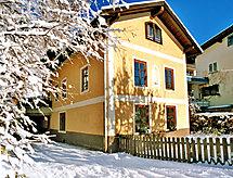 Zell am See - Casa de vacaciones Steiner