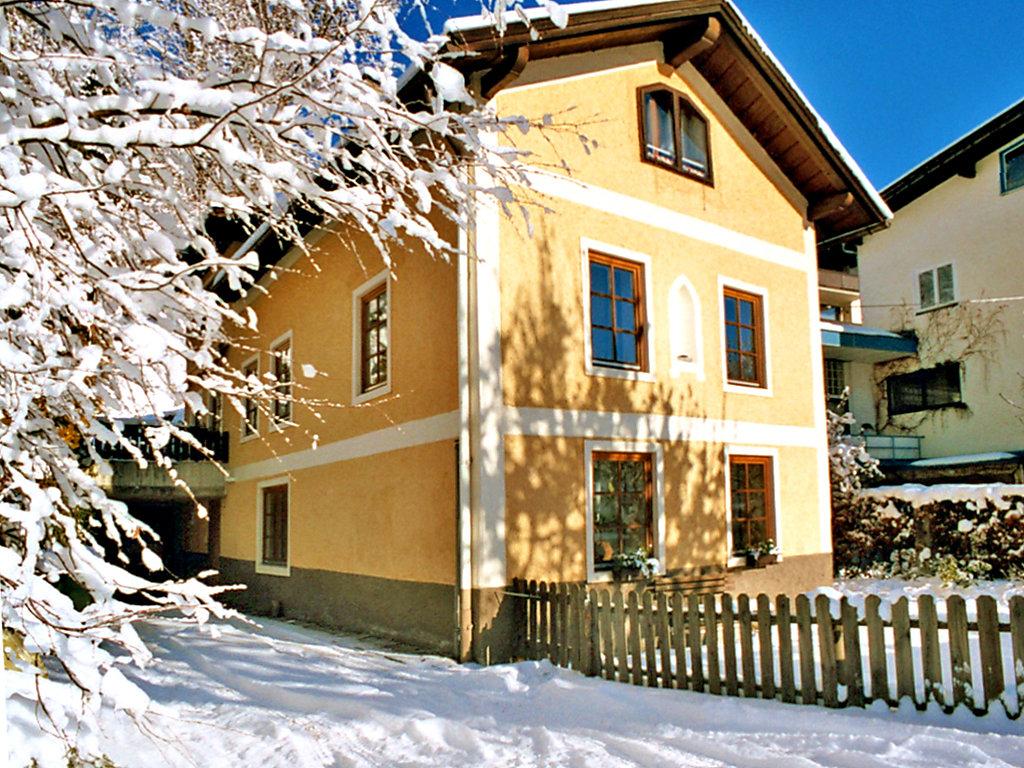 Ferienhaus steiner zell am see for Ferienhaus am see