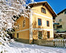 Holiday House Steiner, Zell am See, picture_season_alt_winter