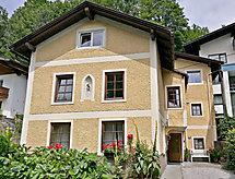 Zell am See - Dom wakacyjny Steiner