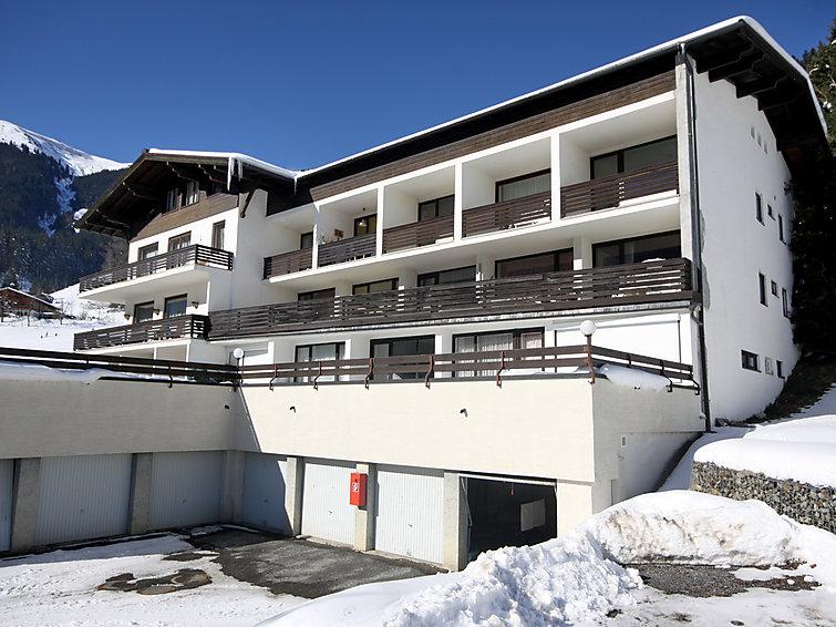 Accommodation in Kleindiex