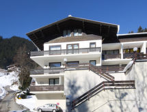 Zell am See - Apartamenty Holiday