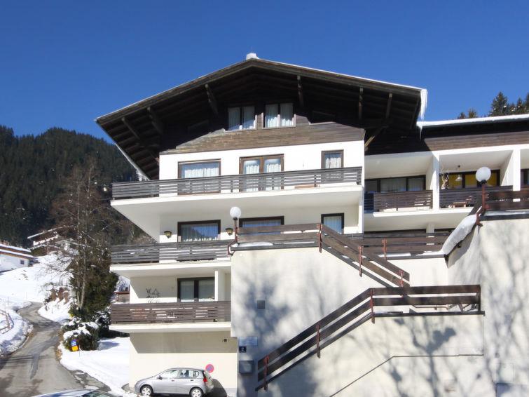 Accommodation in Wildschönau-Niederau