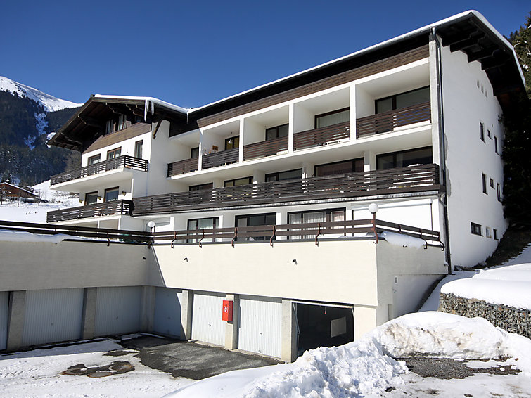 Holiday Apartment in Zell am See - Kaprun