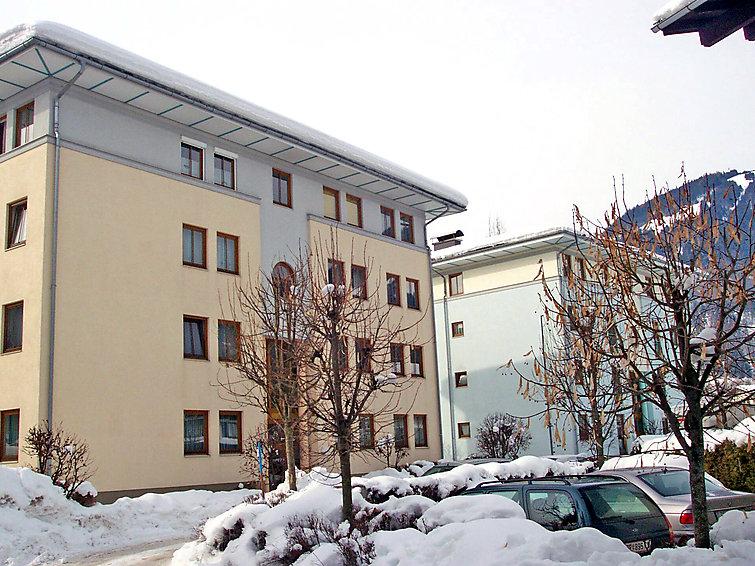 Kitzsteinhorn - Apartment - Zell am See