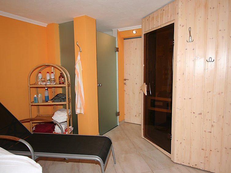 Haus Rupertus with sauna in Zell am See for 4 persons (I-276)