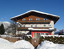 Zell am See - Apartment Rupertus