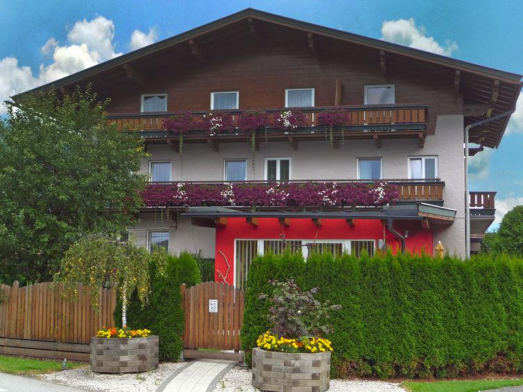 Rupertus Accommodation in Zell am See - Kaprun