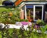 14. zdjęcie terenu zewnętrznego - Apartamenty Rupertus, Zell am See