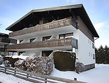 Zell am See - Apartamenty Haus Point