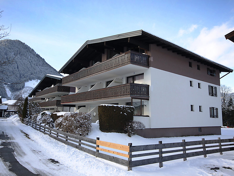 Haus Point - Apartment - Zell am See