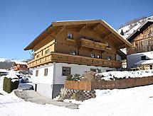 Zell am See - Apartamento Ratgebgut