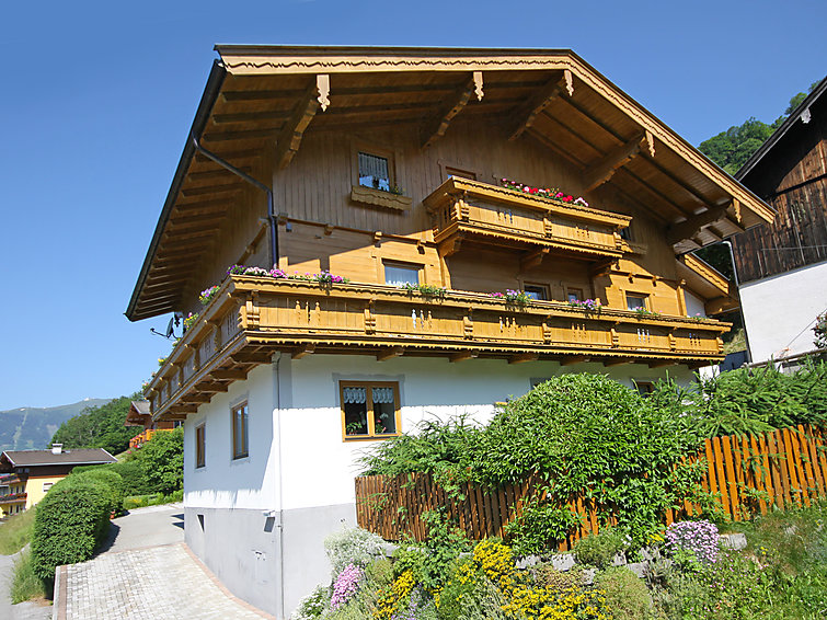 Ratgebgut Apartment in Zell am See - Kaprun