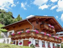 Zell am See - Apartment Haus Schneider