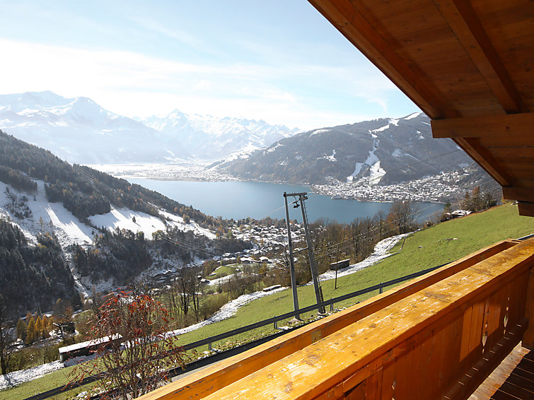 Apartment Haus Schneider in Zell am See (10p) (I-343)