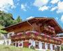 Ferienwohnung Haus Schneider, Zell am See, Sommer