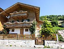 Zell am See - Dom wakacyjny Jagahäusl
