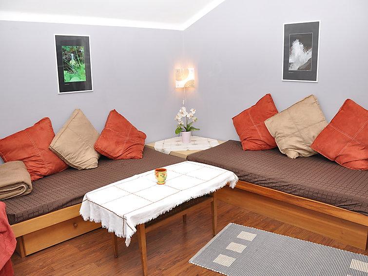 Apartment Haus Hofer in Zell am See, Austria AT5700.460.1 | Interhome