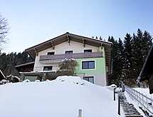 Zell am See - Apartment Haus Hofer