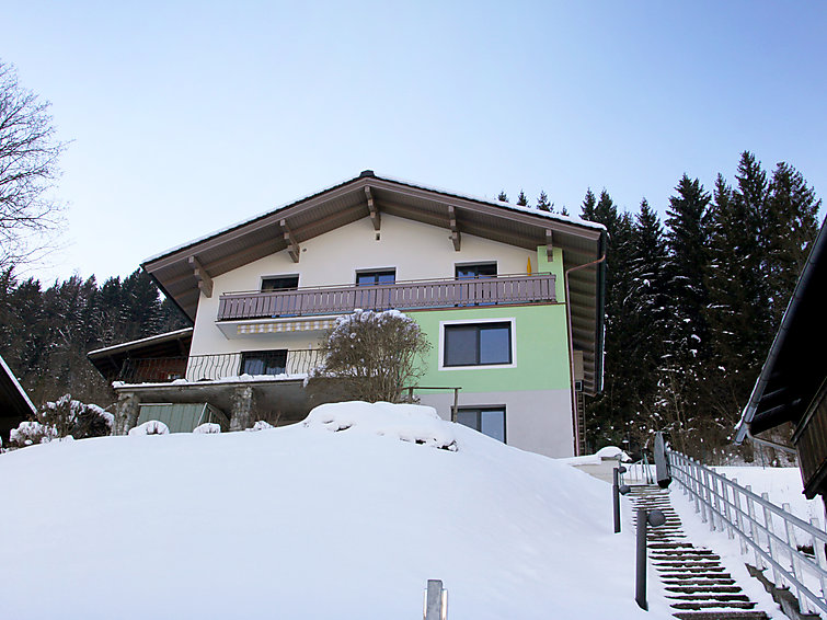 Haus Hofer Apartment in Zell am See - Kaprun