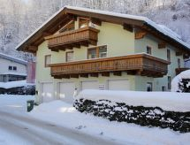 Zell am See - Appartement Heidi