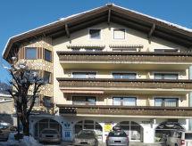 Zell am See - Appartement City (ZEL120)