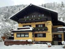 Zell am See - Apartment Appartmenthaus Folgereit (ZEL176)