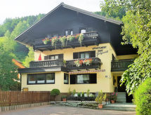 Zell am See - Apartment Folgereit (ZSE175)