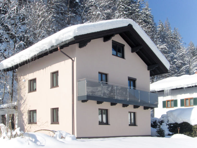 Haus Bergblick (ZSE130) - Apartment - Zell am See