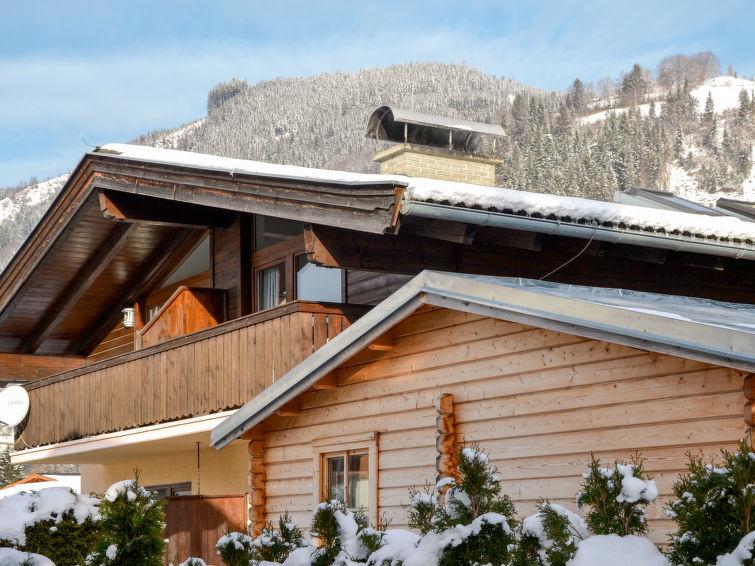 Slide2 - Alpenchalet