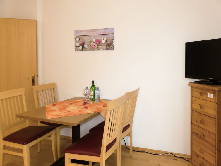 Alpenchalets (ZSE201) - Apartment - Zell am See