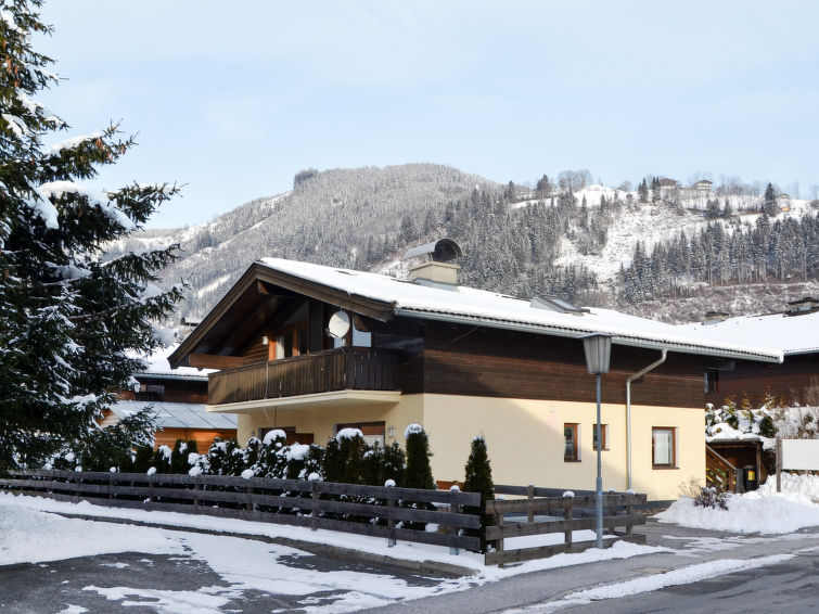 Alpenchalets (ZSE203) - Apartment - Zell am See