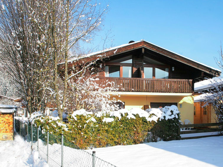 Alpenchalets (ZSE204) - Apartment - Zell am See