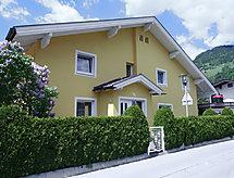 Zell am See - Apartamento Haus Bauer