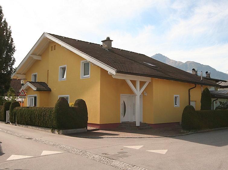 Haus Bauer - Slide 5