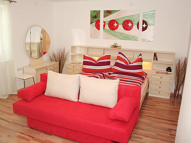 Haus Bauer - Slide 6