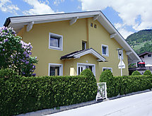 Zell am See - Appartement Haus Bauer