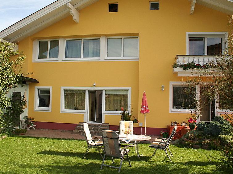Haus/Residenz|Haus Bauer|Salzburger Land|Zell am See