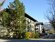 Zell am See - Appartement Haus Grani
