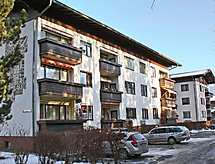 Zell am See - Apartment Haus Grani