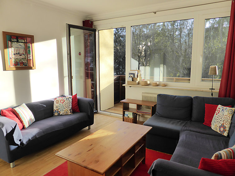 Haus Grani - Apartment - Zell am See