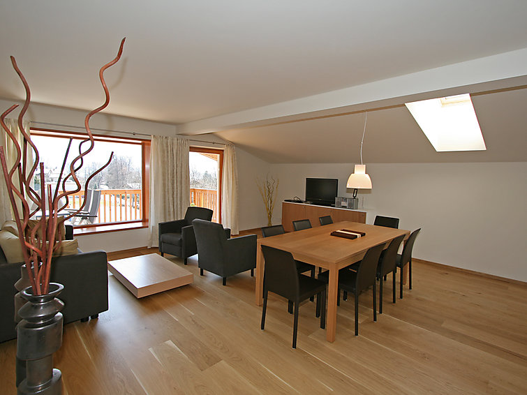 Haus Sonne - Apartment - Zell am See