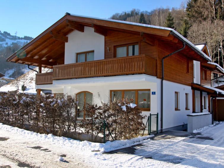 Casa de vacaciones Haus Tuer - 5 Star