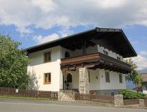 Kaprun - Maison de vacances Chalet Alpin
