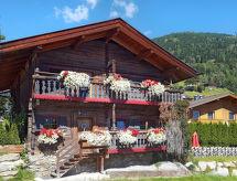 Kaprun - Maison de vacances Die Hütte (PID240)