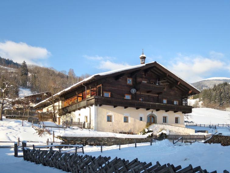 Bauernhof Gasteg (PID230) - Apartment - Kaprun