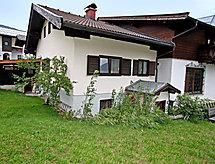 Haus Warter con jardín y tv