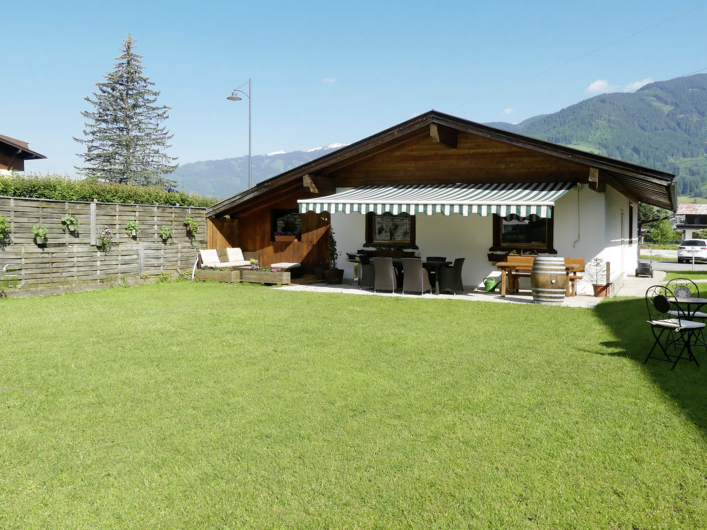 Appartement de vacances Oberschneider (KAP330) (2636383), Kaprun, Pinzgau, Salzbourg, Autriche, image 21